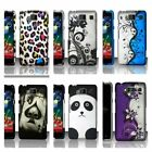 For Motorola Droid RAZR Maxx HD XT926 Cover Design Hard Cell Phone Cases