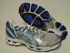 NEW Womens WIDE D Width ASICS Gel Nimbus 12 T096N 9761 Titanium Sneakers Shoes