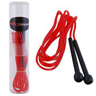 skipping rope fitness boxing jump exercise gym jumping foam speed handle