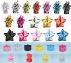 Balloon Weights (Qualatex) - Heart Shaped / Gift Box / Foil Spray / Star Shaped
