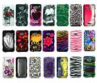For Samsung Galaxy Victory 4G LTE L300 Cover Design Hard Snap On Case