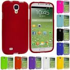 Color Hard Snap-On Rubberized Case Cover for Samsung Galaxy S4 S IV i9500 Phone
