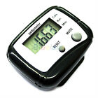 Useful Lcd Pedometer Step Walking Distance Calorie Counter