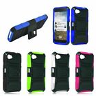 Rhino Hard Cover Silicone Case For HTC First Facebook Phone
