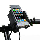 Bike Bicycle Cradle Mount Holder Stand for Samsung Galaxy Cell Phones 2013 new