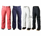 O'NEILL Escape FRAME INSULATED Womens Snow Ski Pants Trousers Salopettes XS - XL