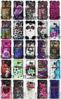 Design Hard Cover Snap On Case For HTC EVO 4G LTE