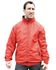Mens Jackets-Regatta Dover Waterproof, Adjustable Cuffs Jacket
