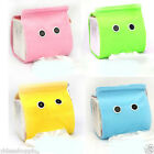 Cute Cover Tissue Plush Toilet Paper Container Storage Box Pouch Pocket Colorful