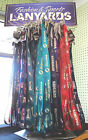 NFL Football Lanyard New Team Logo Neck Lanyards