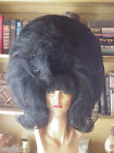 SIN CITY WIGS BIG HAIR DRAG QUEEN DOUBLE WIG VOLUME SKY HIGH FLIP PICK A COLOR!