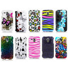 For Kyocera Hydro Edge C5125 Cover Design Hard Snap On Accessory Case