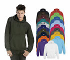Mens Sweatshirt-B&C Modern Cut Hooded, Kangroo Pocket Sweatshirt