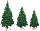 HAUSEN TRADITIONAL GREEN INDOOR ARTIFICIAL CHRISTMAS XMAS TREE DECORATION NEW