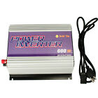 MULTIPLE DIFFERENT GRID TIE INVERTER FOR SOLAR PANEL OR WIND TURBINE, PICK ONE!!