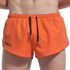 5 Colors Men Home Pants Causal Loose Sports Underwear ShortsTrunks 4 Size Shorts