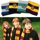 Kids' Harry Potter Gryffindor/Slytherin/Ravenclaw/Hufflepuff House Wool Scarf