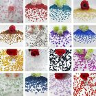 2000 Diamond Confetti 4.5mm Wedding Party Table Decor Crafts Multicolors Supply