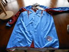 New Off Road MX Motocross Jersey Shirt Thor Core S8 Burgundy and Blue