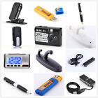 HD Mini DV Hidden Digital Camera Video Recorder Camcorder Webcam DVR support IF