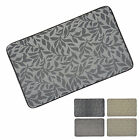 Memory Foam Anti-Fatigue Anti Stress Comfort Home Kitchen Floor Mat - 76 x 46cm