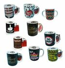 Outrageous Mugs - Funny - Rude - Sexy - Novelty - Mad Mugs