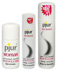 Pjur Woman BodyGlide Silicone Based Personal Sex Lubricant Lube - All Sizes