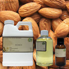 Sweet Almond Carrier Oil (100% Pure/Natural) SHIPS FREE