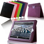Magnetic PU Leather Smart Cover Case For Apple iPad 2 3 4 th Gen Sleep Wake