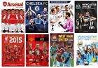 OFFICIAL FOOTBALL CLUB TEAM - 2015 WALL CALENDAR A3 SOUVENIR - NEW GIFT XMAS