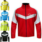 Cycling Jacket Windproof Cycle Bicycle Jacket Full Sleeves Cold Weather Jacket