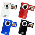 Bell+Howell Take 1 T100 Camcorder (Black, White, Red, or Blue)