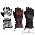 O'Neill MISSION Mens Ski Snow Gloves - Two Bare Feet Clearance Sale