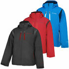 Columbia Antimony Iii Men's Outdoor Functional Jacket Winter Parka