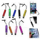10x Stylus Touch Pen For iPhone 5 5S 5C 4 Samsung Galaxy S3 MINI S2 S3 S4 iPad