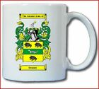 SWEENEY COAT OF ARMS COFFEE MUG