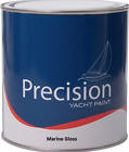 PRECISION MARINE GLOSS FINISH 1 LITRE BOAT YACHT TOPCOAT PAINT