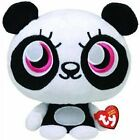 """TY BEANIE BABY ~ MOSHI MONSTERS ~ CHOOSE YOUR 6"""" SOFT PLUSH TOY OR 4"""" KEYCHAIN"""