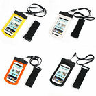 New Waterproof Dive Dry Bag Pouch Cover Case For Cell Phone iPhone 3G 4S