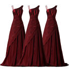 Asymmetrical Designer Icon Fashion Women New Ball Gown Evening Prom Party Dress