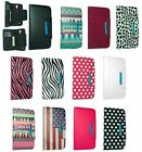 Wallet Card Money Phone Holder Cover Case For Samsung Galaxy Mega 6.3 i9200