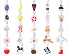 New Unique Fashion Retro Cooper Multi Charms U Pick For Bracelet
