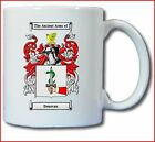 DONOVAN COAT OF ARMS COFFEE MUG