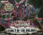 Yu-gi-oh Legacy Of The Valiant - Rares - Take Your Pick Single/Playset Mint New