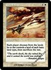 4 Global Ruin = Invasion Mtg Magic White Rare 4x x4