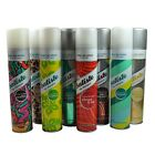 Batiste Dry Shampoo Volumizing Texturizing Refreshing Spray 6.73oz