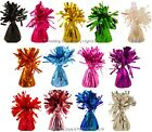 10 Helium Balloon Foil Weights Wedding Birthday Engagement Party Decorations