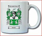 DONOHOE COAT OF ARMS COFFEE MUG
