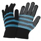 (Free PnP) Womens Magic Gloves with Grip