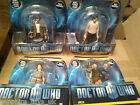 Doctor Who Series 6 Figures - UNCLE - NEW AND BOXED